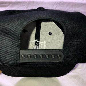 NFL Accessories - Oakland Raiders Snapback